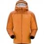 男款羽絨/化纖保暖衣物