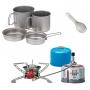登山用爐具/鍋具/餐具
