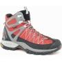 Zamberlan 230 SH CROSSER PLUS GTX RR 防水高筒登山鞋 中性款 紅(出清價EU 43)