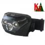 K2 500流明遠近頭燈 0264