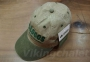 Logos Cap 棒球帽 卡綠/綠(鞋印)
