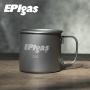 EPI 鈦金屬單層杯(S) 330ml  T-8103