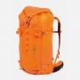 Exped Verglas 40L 超輕量探險背包 男款 橘 M號