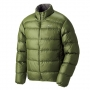 Mont-bell LT Alpine Down Jacket男款羽絨夾克 草綠GRGN  M