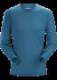 Arc'teryx Phase SL Crew LS 男款 輕薄長袖圓領排汗衣 神話綠