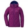 Mont-bell LT Alpine Down Parka Jacket 女款 連帽羽絨夾克 1101533-RPU/紫