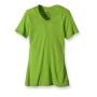 Patagonia Capilene 2 Lightweight T-Shirt 女款(2011S) 綠