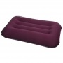 100mountain API-103R 輕量化充氣枕頭-紫