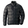 Mont-bell LT Alpine Down Jacket男款羽絨夾克 黑色BK  M, L