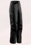 Arc'teryx始祖鳥Gamma LT女款輕量軟殼長褲 黑(M一件)