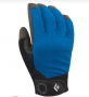 Black Diamond Crag Glove 耐磨攀岩手套 藍