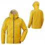 Mont-bell Rain Trekker Jacket  防水透氣雨衣 男款 #1128596 MST芥黃