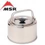 MSR Alpine 1L Teapot 不鏽鋼茶壺 321118