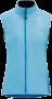 Arc'teryx Atom LT Vest 化纖保暖背心 女款 礁藍(S號)