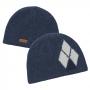 Mont-bell Watch Cap Diamond Logo 羊毛針織保暖毛帽 M/L