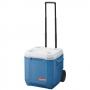 Coleman 37L XTREME四日鮮冷冽藍拖輪冰箱 CM-03819