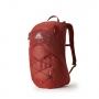 Gregory Arrio 22L 網架型輕量健行背包 磚石紅