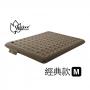 Outdoorbase 歡樂時光充氣床 M(內建PUMP充氣睡墊)24042