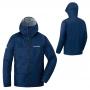 Mont-bell Rain Trekker Jacket  防水透氣雨衣 男款 #1128596 IND靛藍