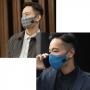 Xpure淨對流 抗霾布織口罩-ELite (可水洗)