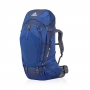 Gregory Deva 70L 女款 頂級重裝健行背包 夜景藍 S