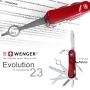 Wenger Evolution 23 十七用瑞士刀