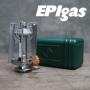 EPIgas Stove Revo S-1028 高效能登山瓦斯爐頭