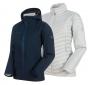 Mammut 長毛象 Convey 3 in 1 HS Hooded Jacket 女款 GTX兩件式防水連帽保暖外套 海洋藍
