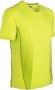 Icebreaker Sonic GT150 男款 短袖 網眼透氣圓領排汗衣 亮綠(零碼出清 S,M各1件)
