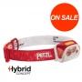 Petzl ACTIK CORE頭燈 (附 Core充電電池)  350流明 特價款:1980元