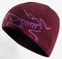 Arc'teryx Bird Head 甜紅紫