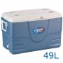 Coleman 49L 五日鮮冰桶/冰箱 CM-1052