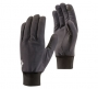Black Diamond LightWeight Softshell Gloves 軟殼防潑水手套 灰
