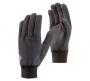 Black Diamond LightWeight Softshell Gloves 軟殼防潑水手套 灰
