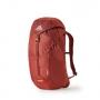 Gregory Arrio 24L 網架型輕量健行背包 磚紅