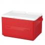 Coleman 31L置物型冰桶/冰箱  紅 CM-1329