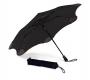Blunt XS_METRO 抗強風、抗UV折傘 時尚黑