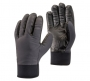 Black Diamond HeavyWeight Softshell Gloves 軟殼防潑高保暖手套 灰
