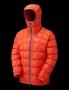 Montane North Star Jacket-北極星超輕羽絨外套 熟橘(M號)