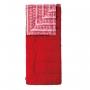 Coleman COZY 紅睡袋/C5  CM-27267