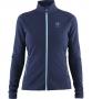 Haglofs Celestial Top 刷毛保暖夾克 女款-亞洲版  深藍
