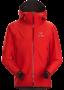 Arc'teryx Beta SL Jacket 男款 輕量防水透氣外套 恆星紅(2018新品)