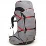 Osprey Aether PRO 70 男款 輕量登山健行背包 M 星球灰