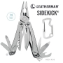Leatherman Sidekick工具鉗-尼龍套版 #831439n<特惠價至2021/2/28/止>