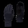 Black Diamond Midweight Screentap Glove 保暖透氣彈性手套 黑