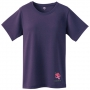 Mont-bell Wickron女款排汗T恤 鈴蘭 1104803 紫