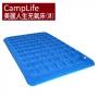 Outdoorbase 【CampLife】美麗人生充氣床M號 24110 超值優惠價