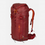 Exped Verglas 40L 超輕量探險背包 女款 深紅