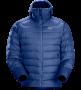 Arc'teryx始祖鳥Thorium AR Hoody Jacket 男款 天堂藍(零碼出清 M, L)