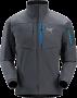 Arc'teryx Gamma MX Jacket 軟殼外套男款 黑影(零碼出清 L)